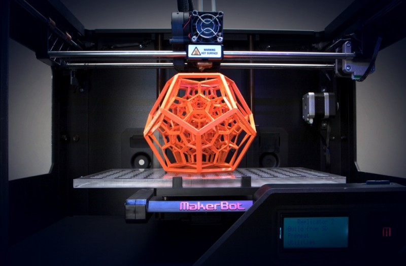 HP to reveal 3D printing ambitions in June