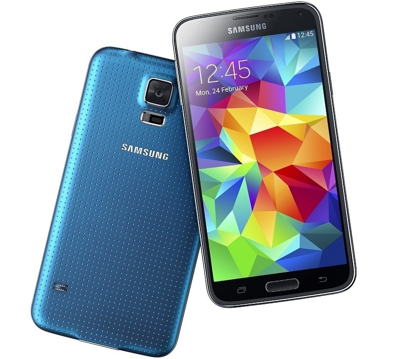 AT&T to sell Galaxy S5, Gear devices early next month starting at $199