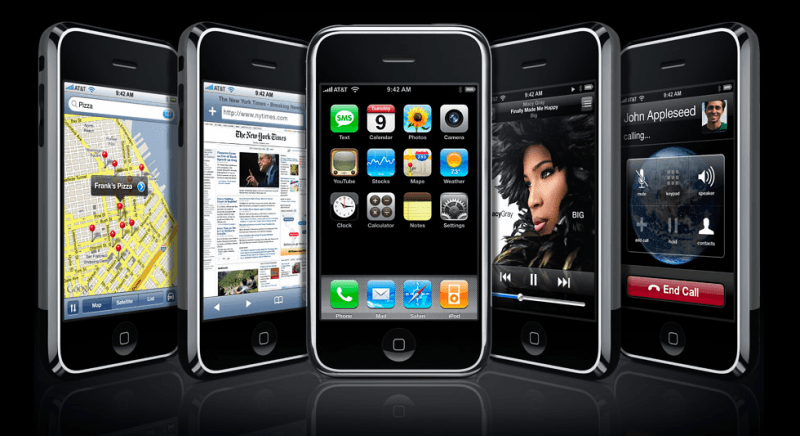 Apple engineer says a 2005 Steve Jobs ultimatum made the iPhone what it is today