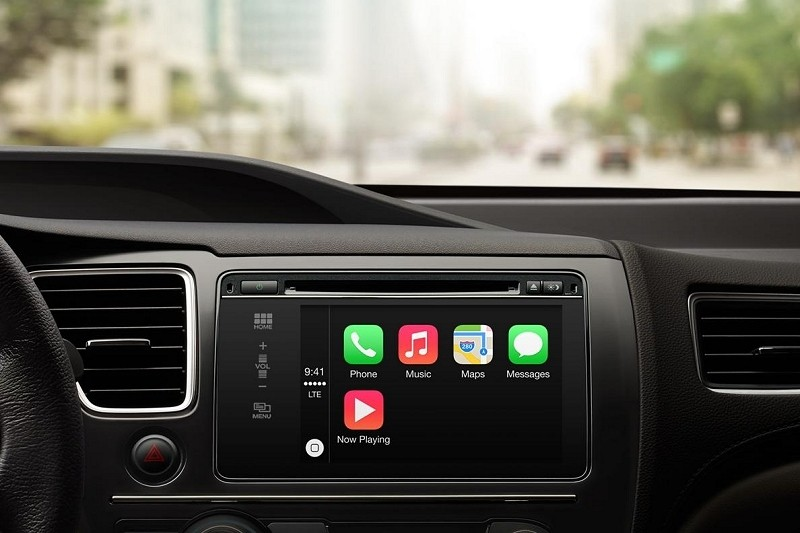 Alpine to release CarPlay-enabled aftermarket head unit later this year