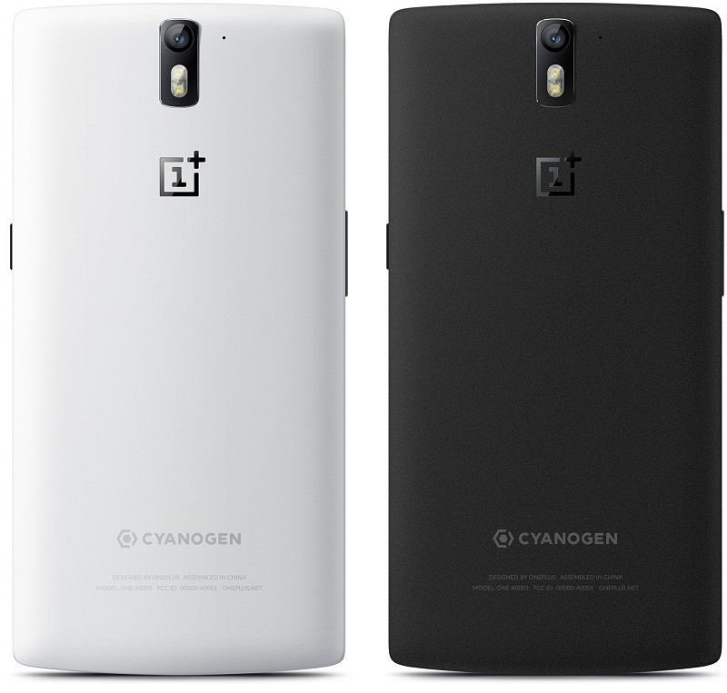 Could the $299 OnePlus One smartphone be a true Nexus killer?