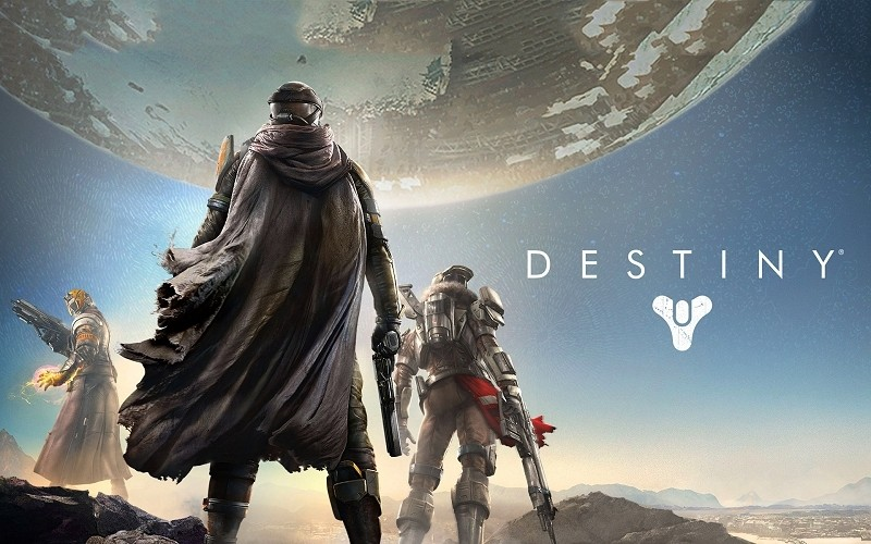 Activision is investing half a billion dollars in 'Destiny'