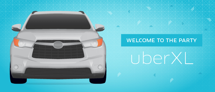 San Francisco Toyota Service >> Uber Launches Its Low Cost Suv Car Service Uberxl In San