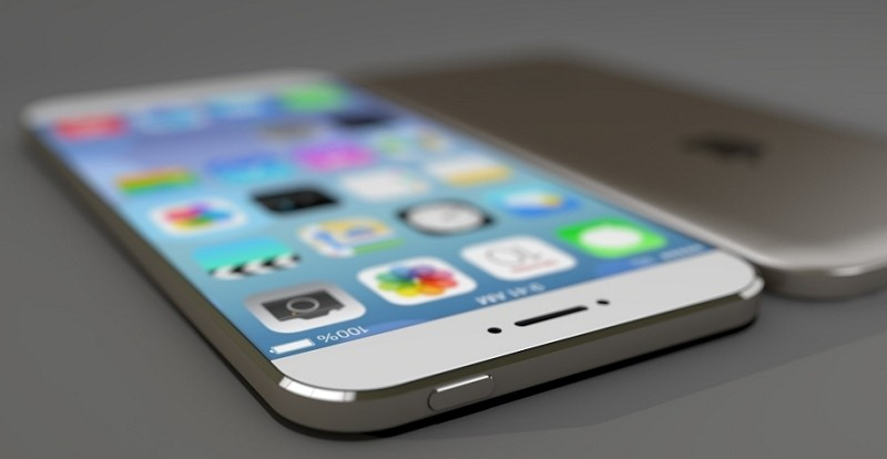 iPhone 6 may ship with sharper 1,704 x 960 resolution display