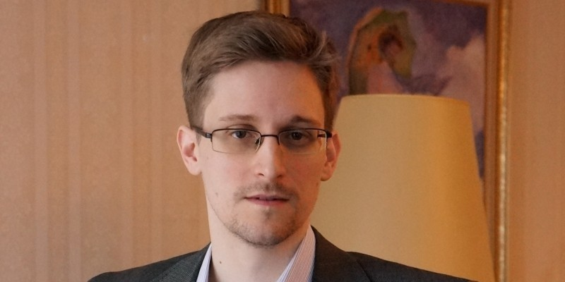 Sony Pictures secures film rights to Glenn Greenwald's book on Edward Snowden