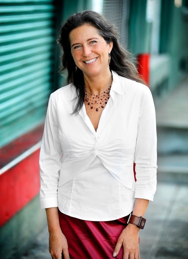 Google hires fashion veteran Ivy Ross to lead Glass team