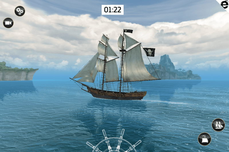 Assassins Creed Pirates Now Available For Free On The Browser Techspot