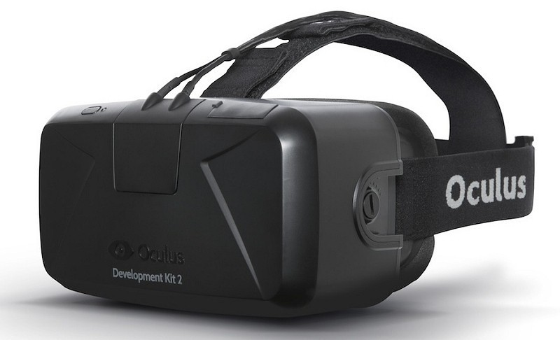 ZeniMax and id Software file lawsuit against Oculus VR