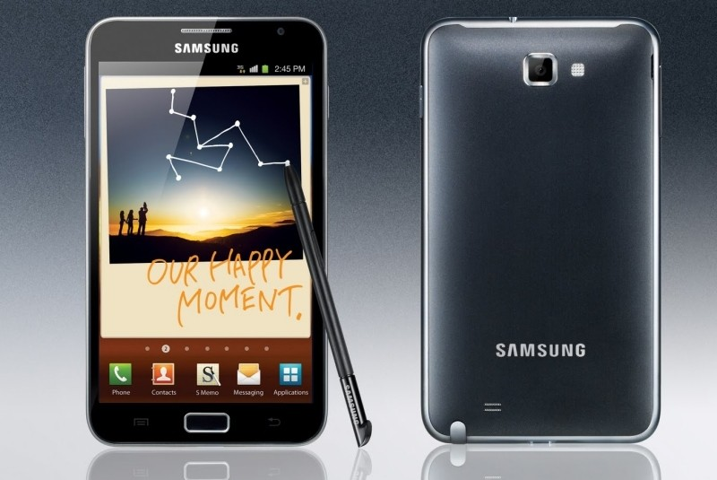 Samsung Galaxy Note 4 unveiling tipped for September 3