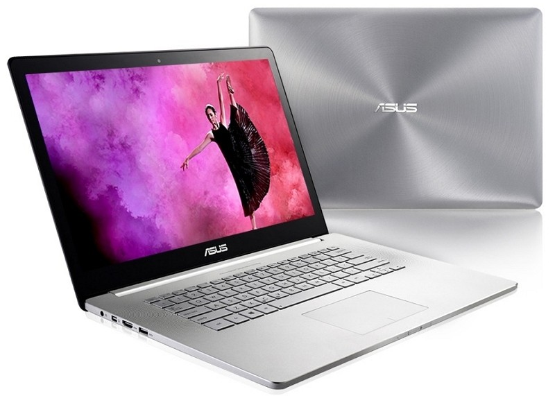 Asus unveils 4K Zenbook NX500 Ultrabook and five-in-one Transformer Book V