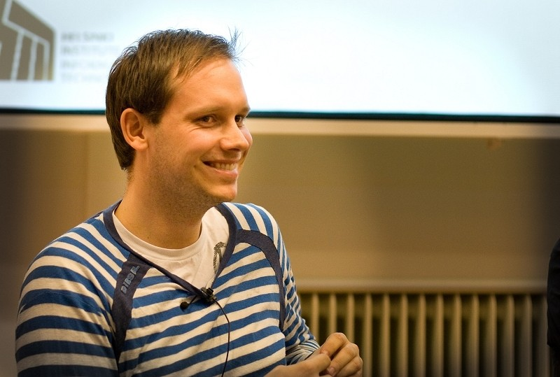 Pirate Bay co-founder Peter Sunde arrested after two years on the run