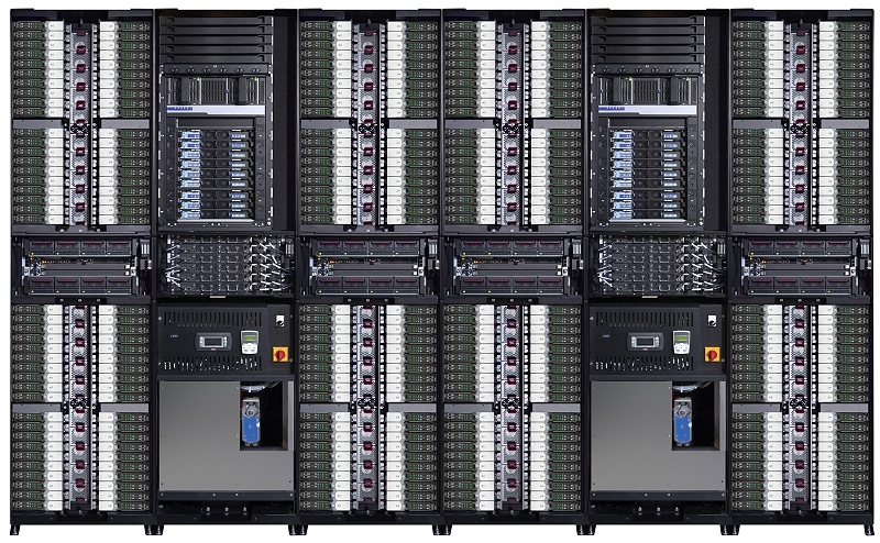 HP launches Apollo supercomputer brand with liquid cooling