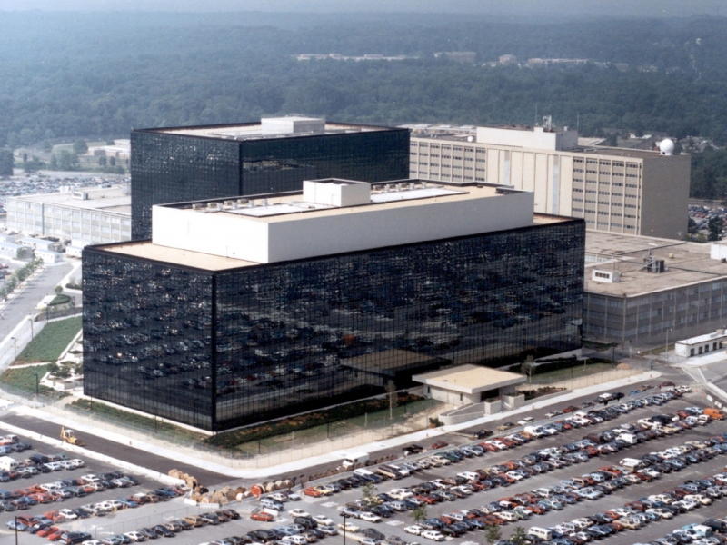 U.S. House votes to defund backdoor NSA communications spying