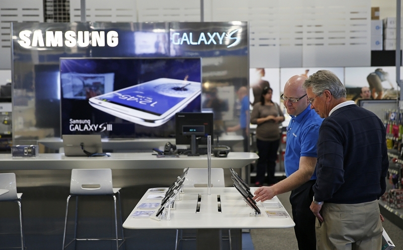 Samsung launches try before you buy program in select markets