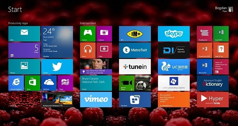 Windows 9 preview set to arrive later this year, will focus on desktop users