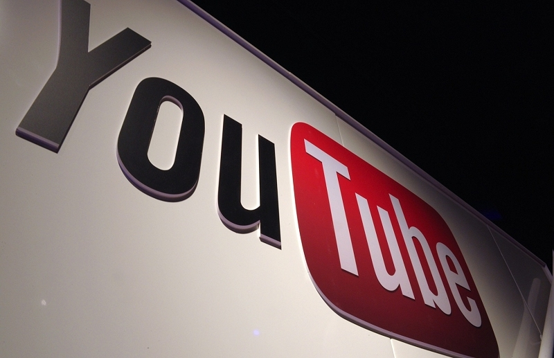 YouTube revenue in the billions, accounts for less than 10 percent of Google's income