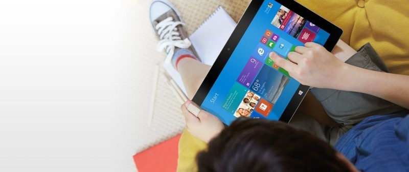 Tablet shipments fall for the first time ever as markets begin to saturate