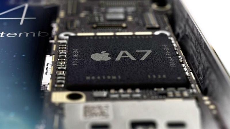 TSMC has started shipping mobile processors to Apple