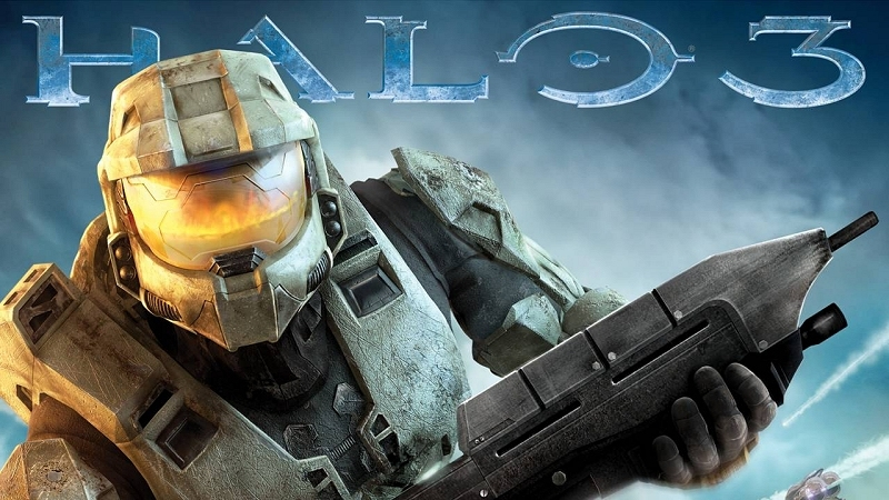 Halo 3 Easter egg unearthed after nearly seven years