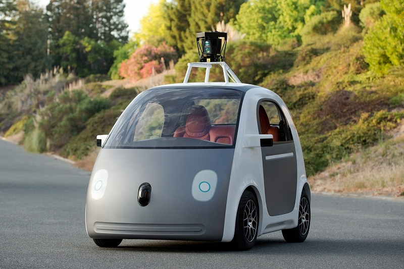 The FBI is concerned that self-driving cars could be used as lethal weapons