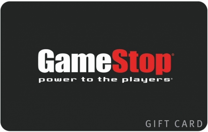 GameStop will give you store credit for unused gift cards from ...