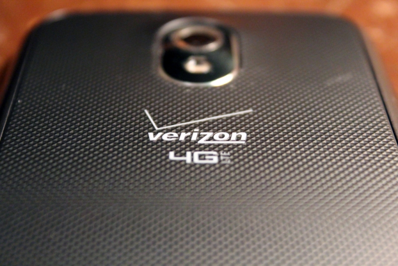 Verizon is preparing to throttle 4G LTE unlimited data users