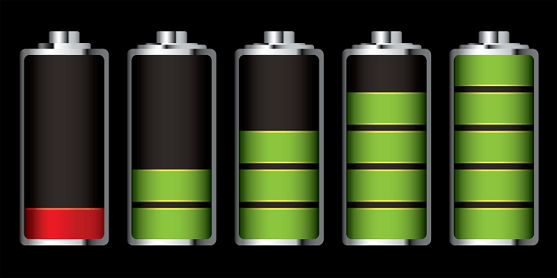 Researchers create 'Holy Grail' of battery technology, smartphones with 3x battery life in sight