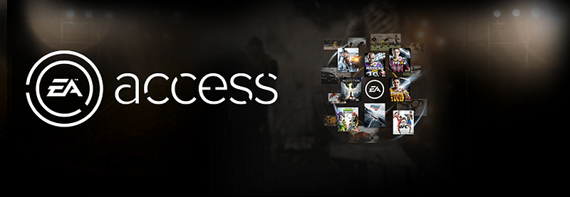 EA announces subscription service for Xbox One gamers