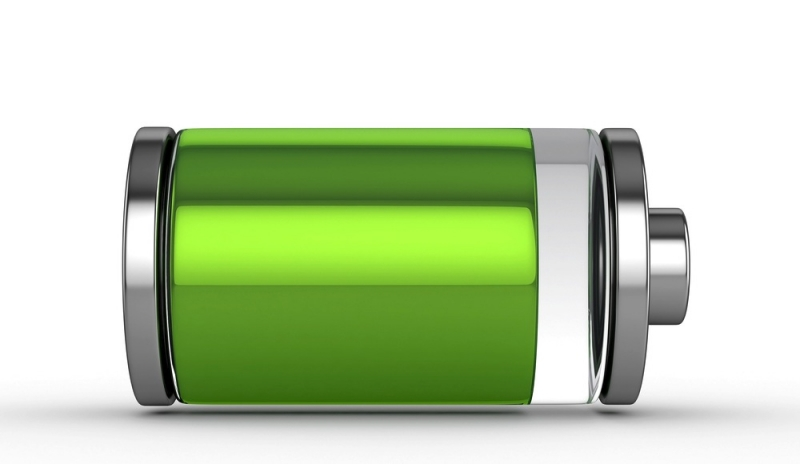 New manufacturing process allows for solid state batteries that hold twice the charge as Li-ion