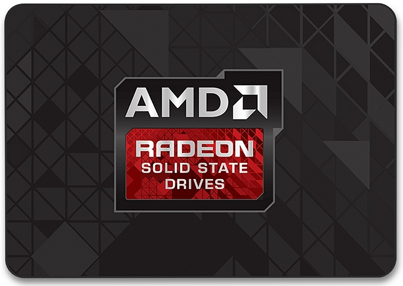 AMD partners with OCZ Storage Solutions to create Radeon R7 line of solid state drives