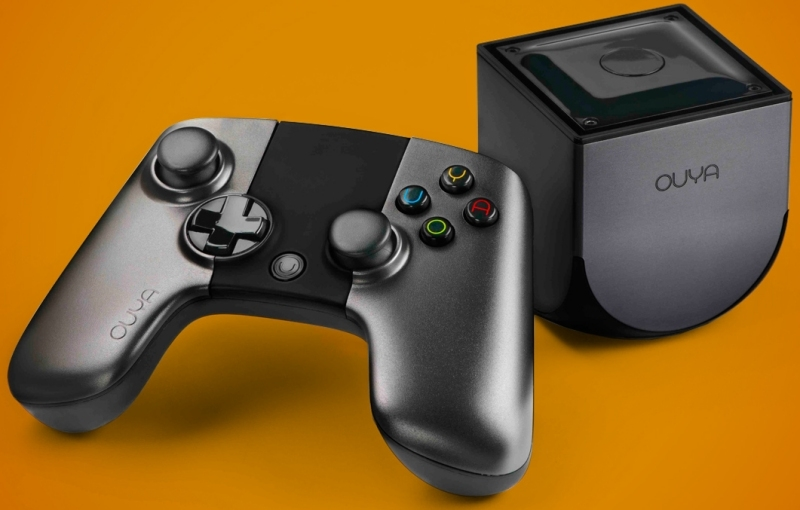 Ouya inks deal with Xiaomi to bring catalog of games to China