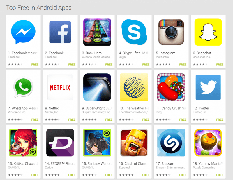 Top 15 Best Dating Apps For Android (Latest)