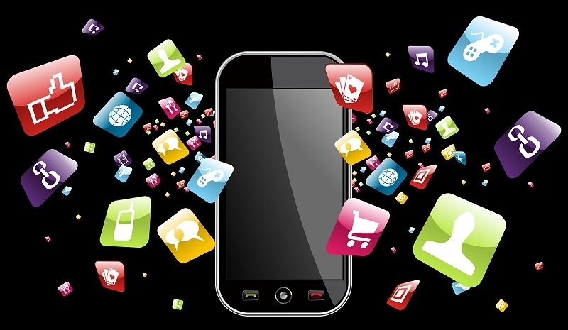 Top seven percent of smartphone owners account for nearly half of all app downloads