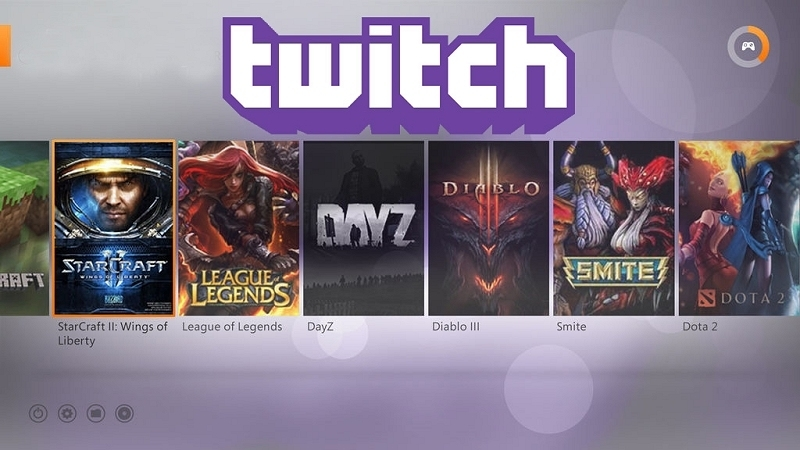 Amazon swoops in and buys Twitch out from under Google