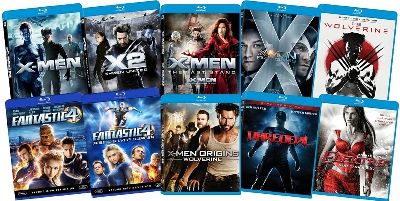 Quality versus convenience: Can 4K Blu-ray discs fend off
