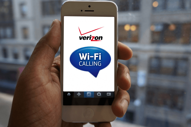 Verizon to enable Wi-Fi calling by mid-2015 - TechSpot
