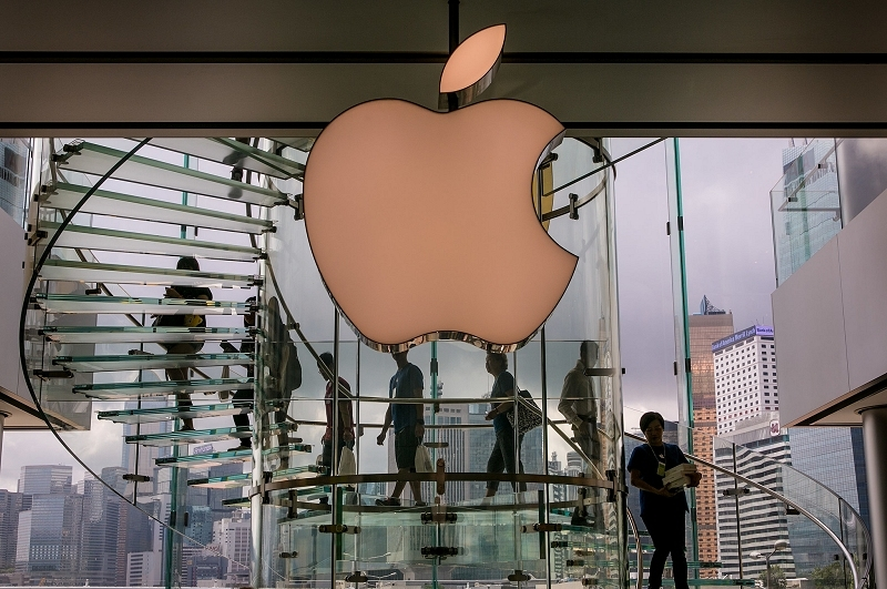 Developer reported iCloud brute-force password hack to Apple