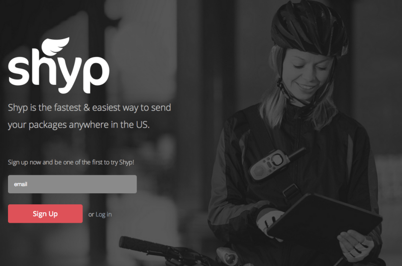 On-demand shipping startup Shyp launches in NYC, coming to Miami soon
