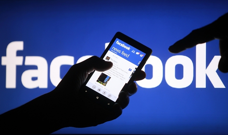 Facebook said to be readying an anonymous mobile chat app