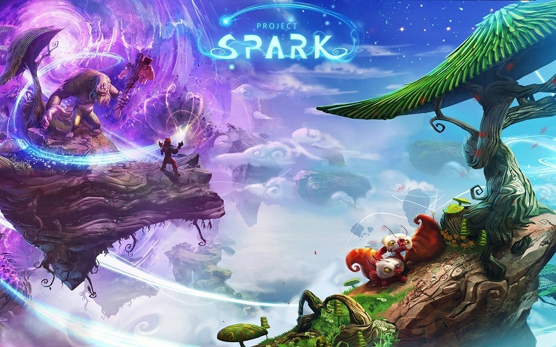 Microsoft's free game creation game exits beta, now available on Windows 8 and Xbox One
