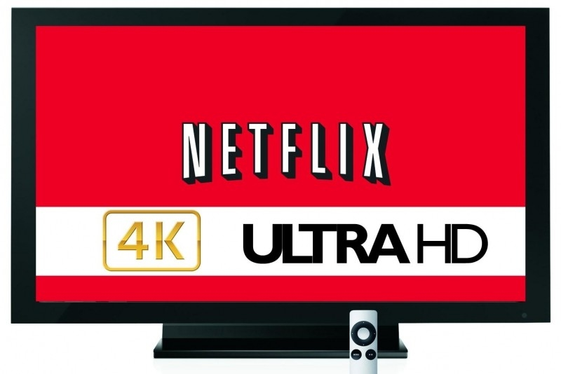 Netflix's 4K Ultra HD content now only available through $12/month Family plan
