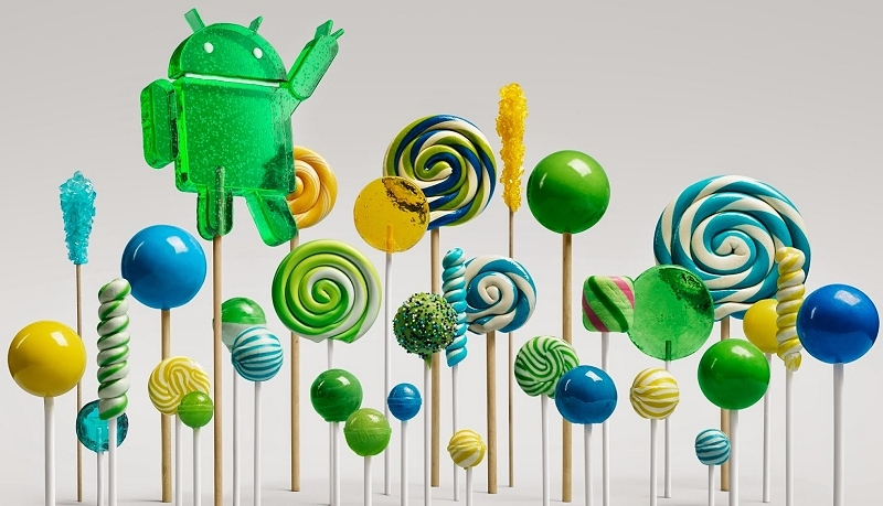 Android Lollipop includes a kill switch, but there's a catch
