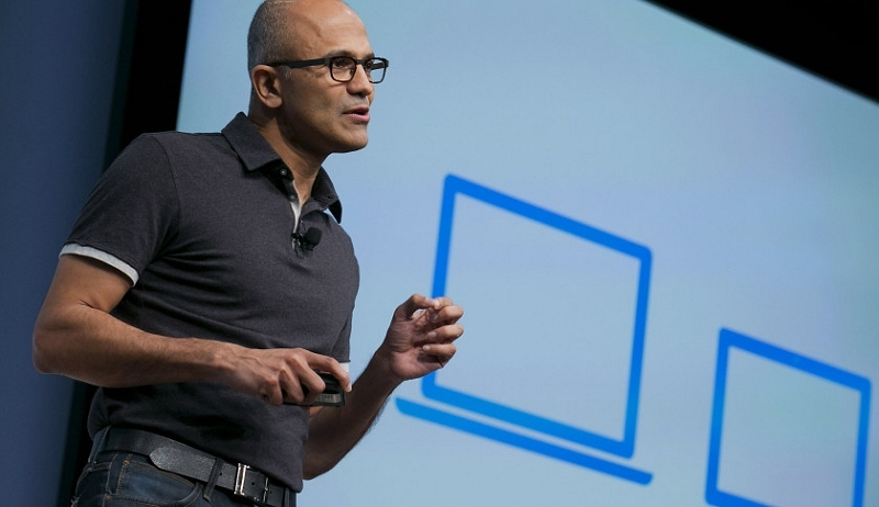 At $84 million a year, Microsoft CEO Satya Nadella is one of the tech industry's top earners