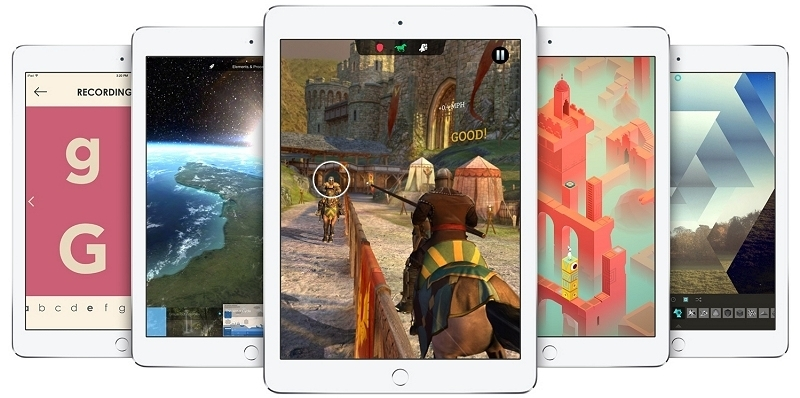 Apple's entry-level iPad Air 2 costs $275 to build, retails for $499