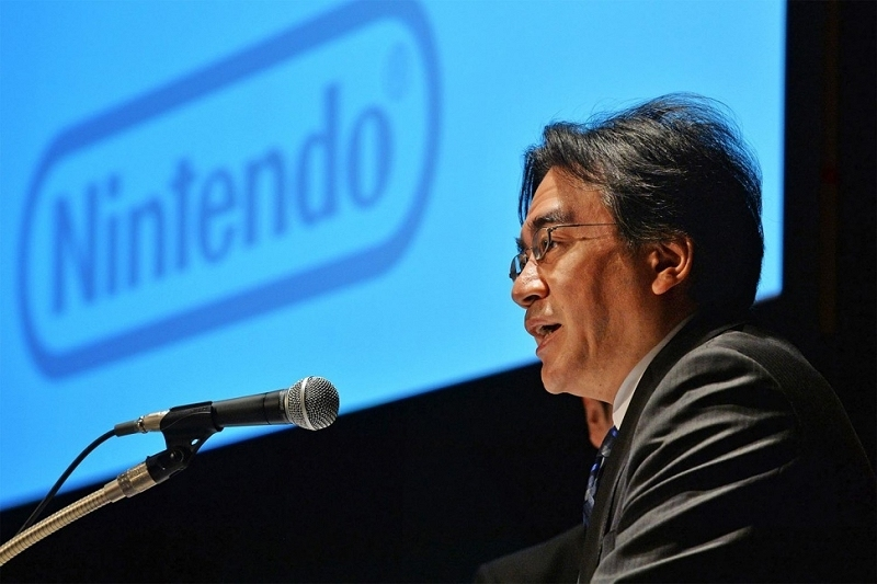 Nintendo is building a non-wearable sleep-tracking device