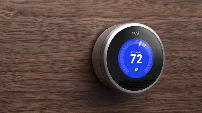 Nest learning thermostat becomes smarter, offers up more information with latest update