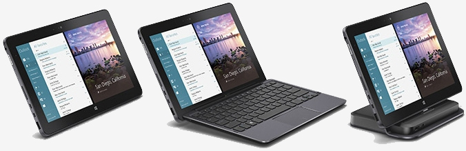 Dell unveils a trio of Venue-branded tablets for Android and Windows