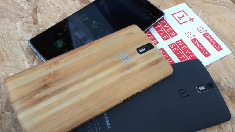 OnePlus has sold half a million handsets thus far, aiming to double that by year's end