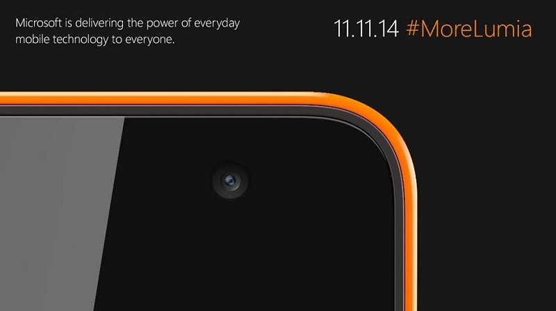 Microsoft to unveil first Nokia-less Lumia smartphone on