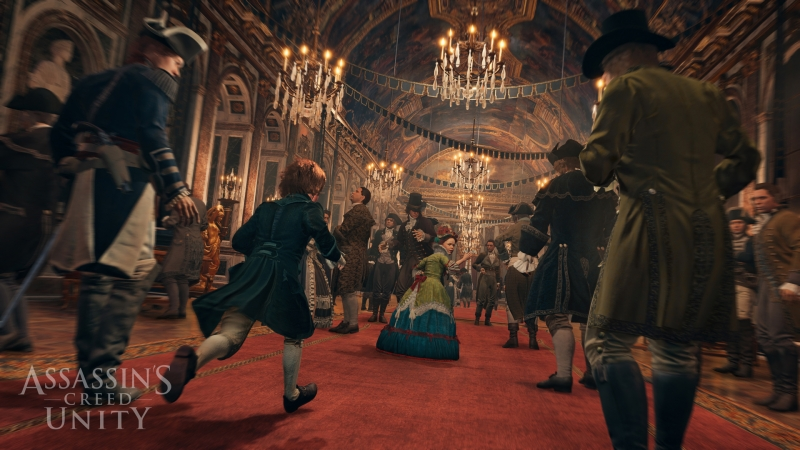 Weekend Open Forum: What are your most anticipated video game releases for holiday 2014?
